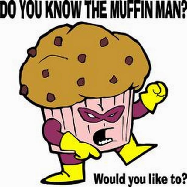 muffin man 3