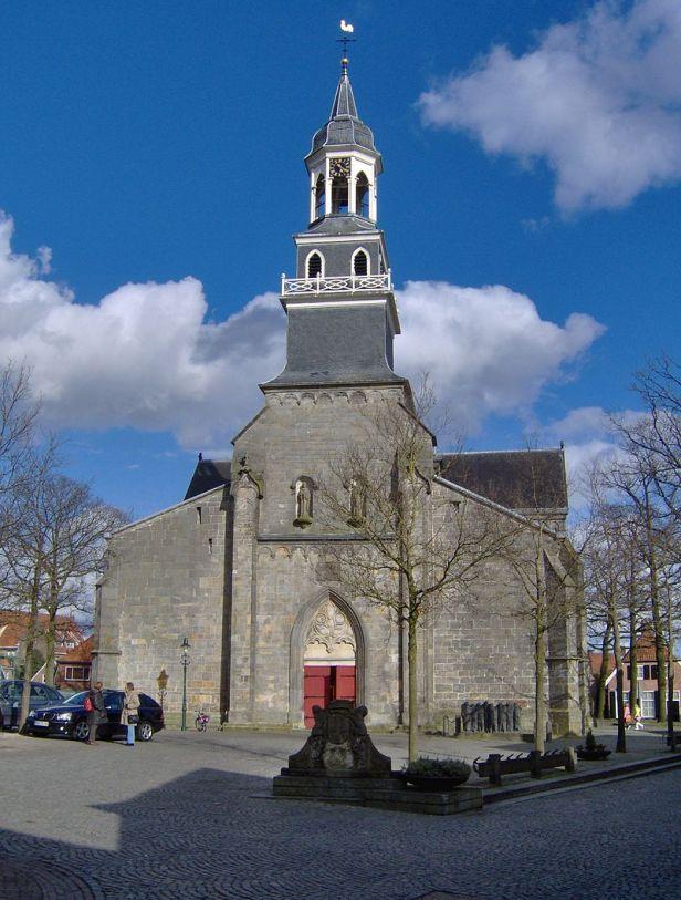 simon en judaskerk Ootmarsum