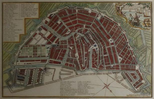 Amsterdam 1800