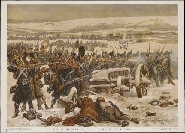 nederlandse-soldaten-napoleon-in-rusland