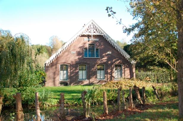 boerderij Rijpikerwaard