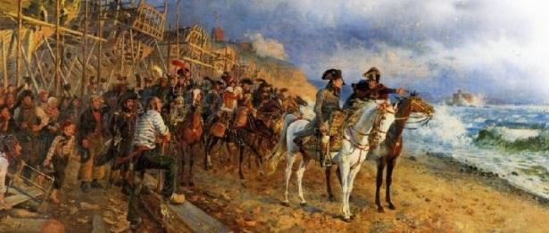 napoleon boulogne