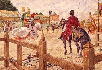 riddertoernooi