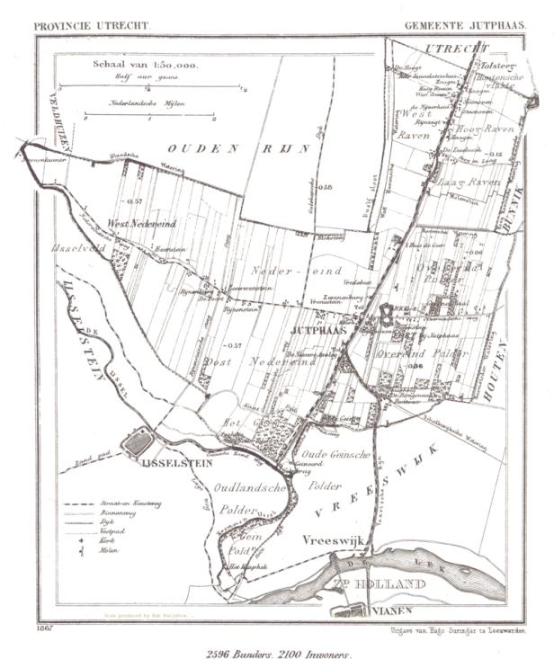 Jutphaas 1867