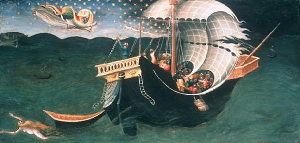 Nicolaas zeevarenden