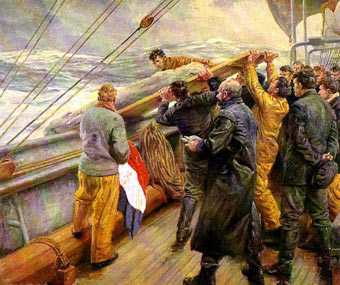 zeemansgraf