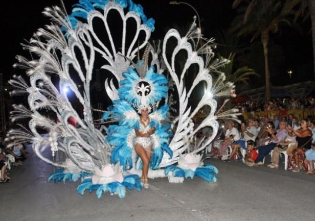 carnaval Spanje