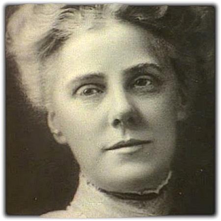 Anna Marie Jarvis